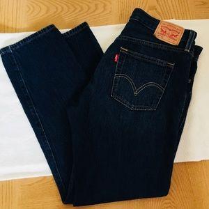 Levi Jeans 501